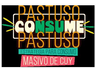 PASTUSO COME PASTUSO Logo